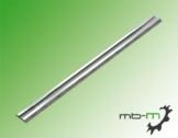 4 Stk. Hobelmesser 82mm für Bosch, Makita, Metabo, AEG, uvm. Handhobel -