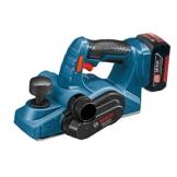 Bosch Professional GHO 18 V-LI Akkuhobel -
