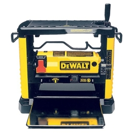 DeWalt DW733 Portable Thicknesser 1800 Watt 240 Volt (DW733-GB) -