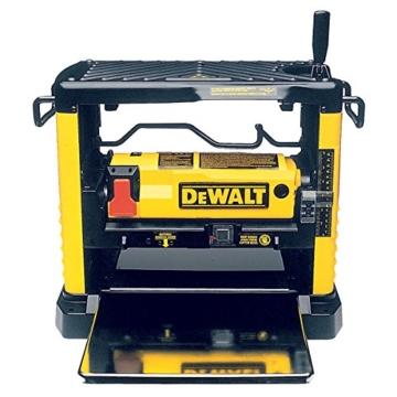 DeWalt DW733 Portable Thicknesser 1800 Watt 240 Volt (DW733-GB) -