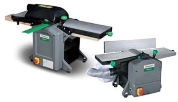 Holzstar ADH 250 Abrichtdickenhobelmaschine 5905250 -