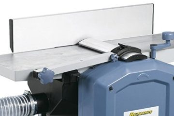 PT 200 ED Bernardo Abricht- und Dickenhobelmaschine -