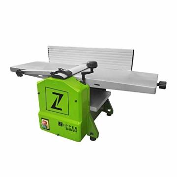 Zipper Abricht- & Dickenhobel ZI-HB254 - 1